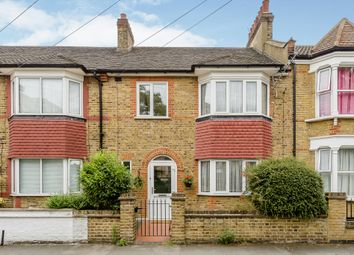 Thumbnail 3 bed terraced house for sale in Doggett Road, Catford