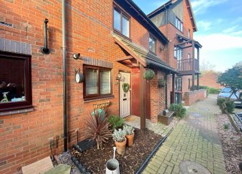 Thumbnail 2 bed terraced house to rent in St. Pauls Court, Water Orton, Birmingham