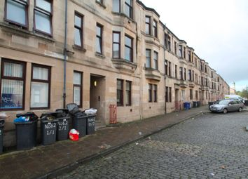Thumbnail 1 bed flat to rent in Stock Street, Paisley, Renfrewshire