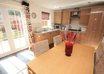 Thumbnail 4 bed terraced house to rent in Nursery Lane, Merrybent, Darlington