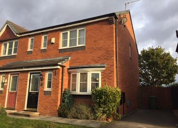 Thumbnail 3 bed property to rent in Coleridge Drive, New Ferry, Wirral