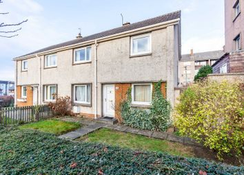 Thumbnail 4 bed semi-detached house for sale in Oxgangs Crescent, Edinburgh