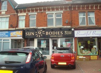 Thumbnail Retail premises for sale in Bispham Road, Bispham