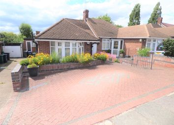 Thumbnail 3 bed bungalow for sale in Hamilton Road, East Barnet