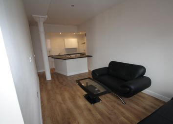Thumbnail 1 bed flat to rent in Dale Street, Liverpool