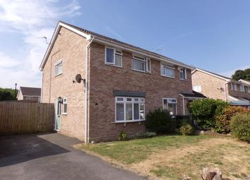 3 bed semi-detached house for sale in Christian Close, Weston-Super-Mare BS22