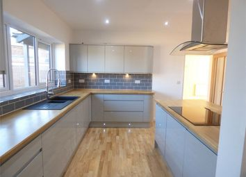 Thumbnail 3 bed detached bungalow for sale in St Johns Road, Peterborough, Cambridgeshire