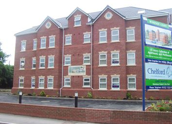 Thumbnail 2 bed flat to rent in Derby House, Derby Street, Ormskirk, Lancashire