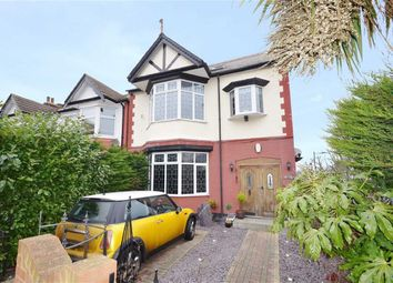 Thumbnail 5 bedroom detached house for sale in Eastwood Lane South, Westcliff On Sea, Essex