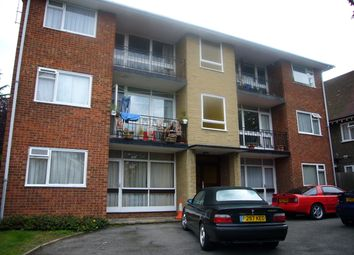 Thumbnail 1 bed flat to rent in York Road, Sutton
