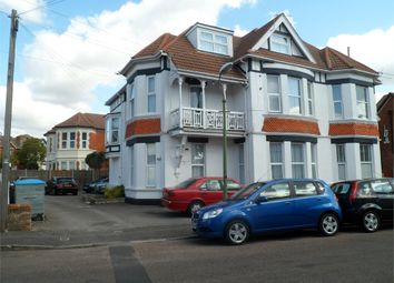 Thumbnail 1 bedroom flat to rent in Horace Road, Boscombe, Bournemouth, Dorset, United Kingdom