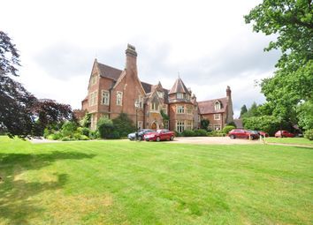Thumbnail 1 bed flat to rent in Grenehurst Park, Capel, Dorking