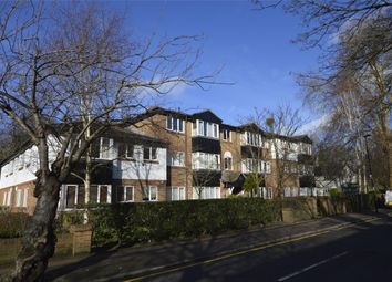 Thumbnail 2 bed flat to rent in Foxley Hill Road, Purley, Surrey
