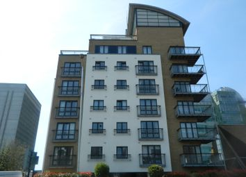 Thumbnail 2 bed flat to rent in 74 Park Lane, Croydon