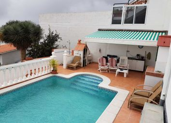 Thumbnail 3 bed country house for sale in Tijoco Alto, Guia De Isora, Tenerife, 38677