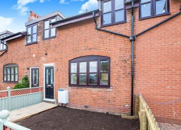 Thumbnail 3 bedroom terraced house for sale in London Road, Six Mile Bottom, Newmarket