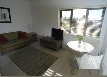 Thumbnail 1 bed flat for sale in Gorey, Grouville