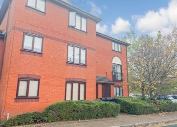 Thumbnail 2 bed flat for sale in Rockingham Close, Bloxwich, Walsall
