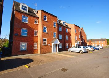 2 bed flat for sale in Fairfax Street, Lincoln LN5