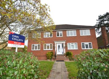 Thumbnail 2 bedroom flat to rent in College Road, Hoddesdon