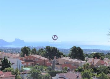 Thumbnail 2 bed chalet for sale in Calle Salvador El P, 17, 03530 La Nucia, Alicante, Spain