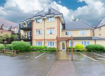Thumbnail 2 bed flat for sale in 2 Swan Road, West Drayton, Middlesex