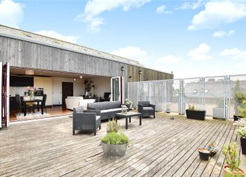 Thumbnail 1 bedroom flat for sale in Kings Mill Way, Denham, Middlesex