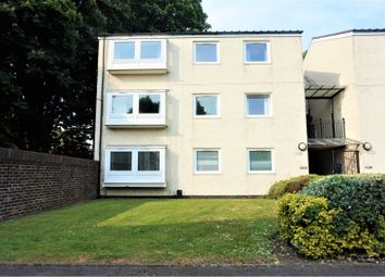 Thumbnail 2 bed flat for sale in Parsons Close, Portsmouth