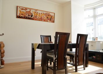Thumbnail 4 bed semi-detached house to rent in Ridgeview Road, London