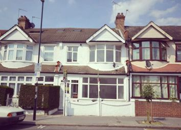 Thumbnail 2 bed duplex to rent in Bishops Park Road, London
