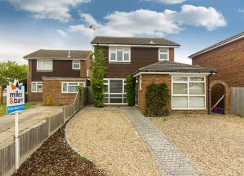 Thumbnail 4 bed detached house for sale in Hawe Farm Way, Herne Bay
