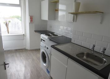 Thumbnail 1 bed flat to rent in Wyndham Place, Plymouth