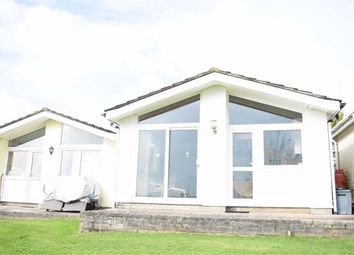 Thumbnail 2 bed property for sale in Newpark Holiday Park, Port Eynon, Swansea