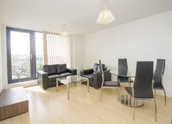 Thumbnail 2 bed flat to rent in The Drakes, Evelyn Street, Deptford