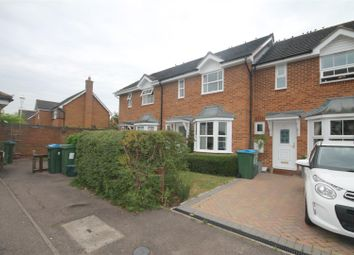 Thumbnail 2 bed terraced house to rent in Thrush Close, Aylesbury