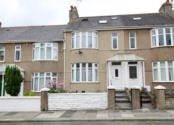 Thumbnail 3 bedroom terraced house for sale in Ridge Park Avenue, Plymouth, Plymouth