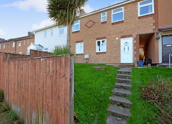 Thumbnail 4 bed terraced house for sale in Redford Crescent, Dundry, Bristol
