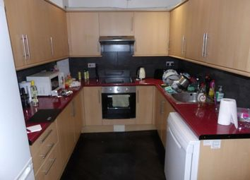 Thumbnail 6 bed terraced house for sale in Hockley House, Nottingham, Nottinghamshire