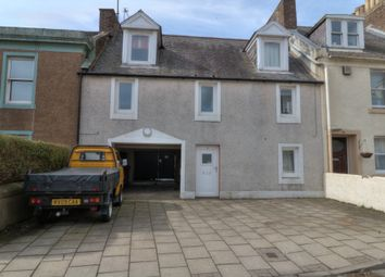Thumbnail 7 bed town house for sale in Marketgate, Arbroath