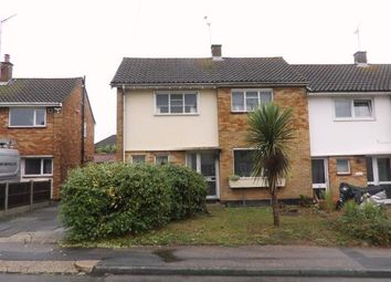3 bed end terrace house for sale in Ganels Road, Billericay CM11