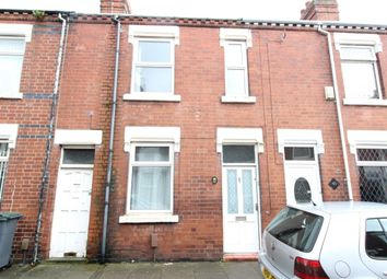 Thumbnail 3 bedroom terraced house for sale in Taylor Street, Goldenhill, Stoke-On-Trent
