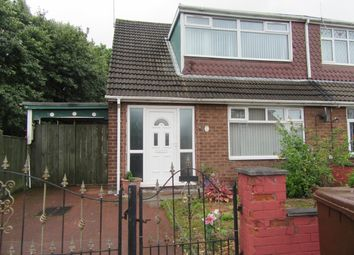 Thumbnail 2 bed bungalow to rent in Elliott Drive, Hindley