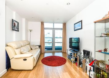 Thumbnail 2 bed flat for sale in Ross Way, Limehouse, London