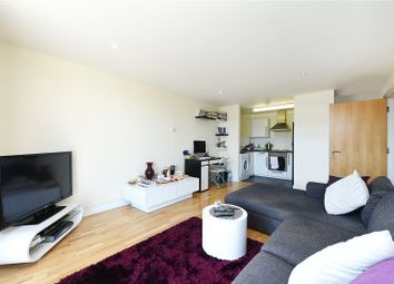 Thumbnail 1 bed flat for sale in Parkview Apartments, 122 Chrisp Street, London