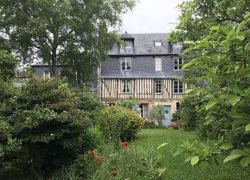 Thumbnail 5 bed property for sale in Honfleur