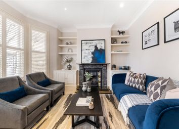 3 bed maisonette for sale in Glenrosa Street, Sands End, Fulham, London SW6