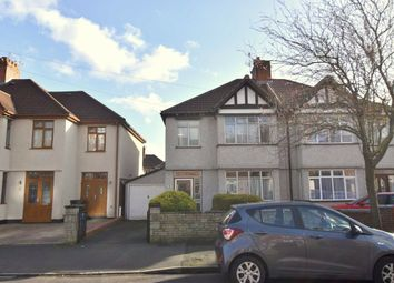 3 bed semi-detached house for sale in Raynes Road, Ashton, Bristol BS3