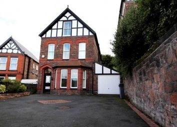 5 bed detached house for sale in Bennetts Hill, Prenton CH43