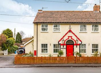 Thumbnail 3 bed semi-detached house for sale in School Cottages, Seamer, North Yorkshire