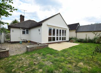 Thumbnail 3 bed detached bungalow for sale in London Road, Braintree